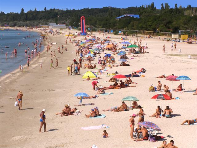 Готуй купальник: які пляжі України  відвідати влітку фото 9