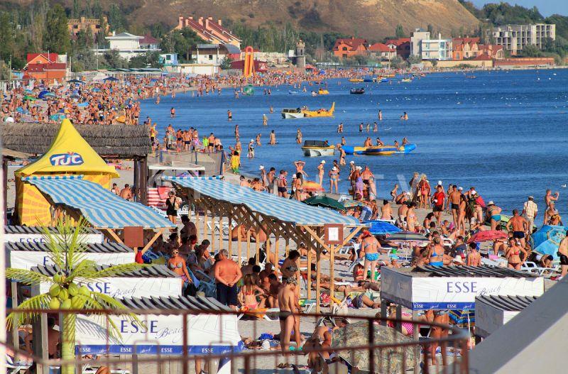 Готуй купальник: які пляжі України  відвідати влітку фото 7