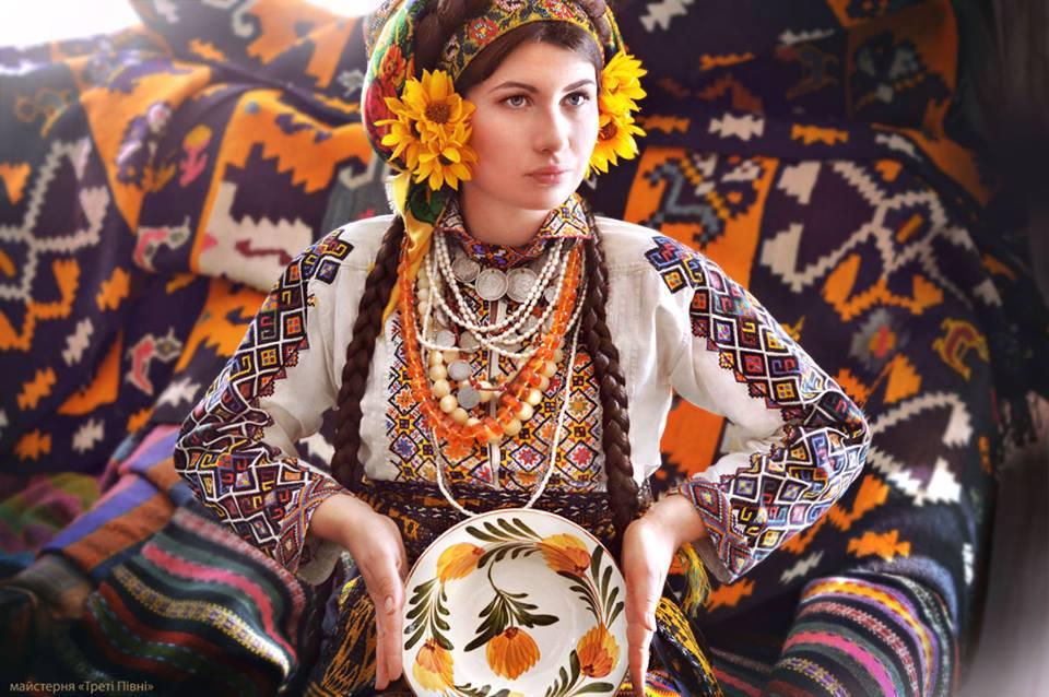 Моделі в традиційному вбранні дивуватимуть Івано-Франківськ