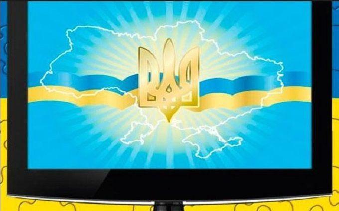 Верховна Рада затвердила обов'язкові 75% української мови нателебаченні
