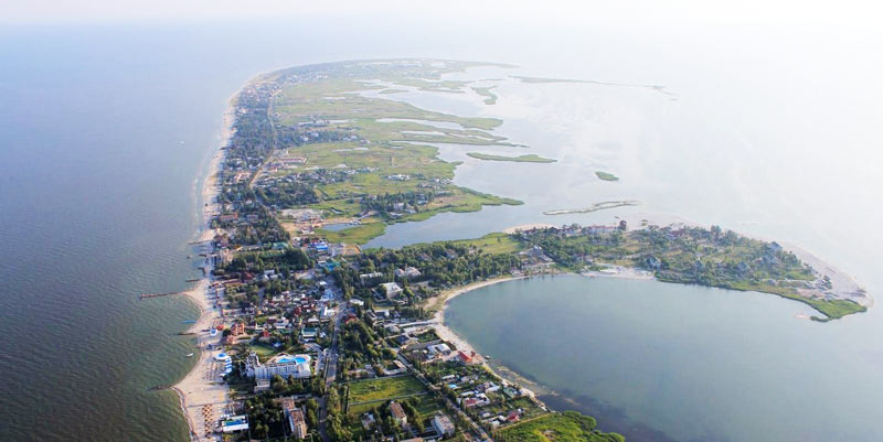 Готуй купальник: які пляжі України  відвідати влітку фото 11