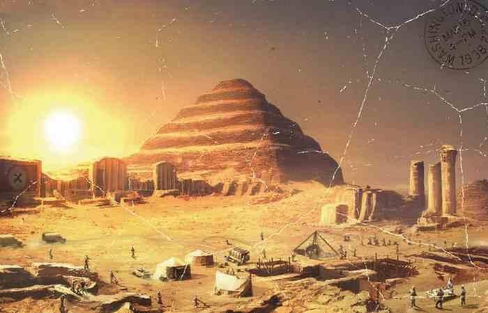 Правда чи брехня про піраміди: факти про найзагадковіші мегаліти