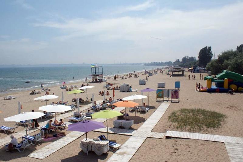 Готуй купальник: які пляжі України  відвідати влітку фото 4