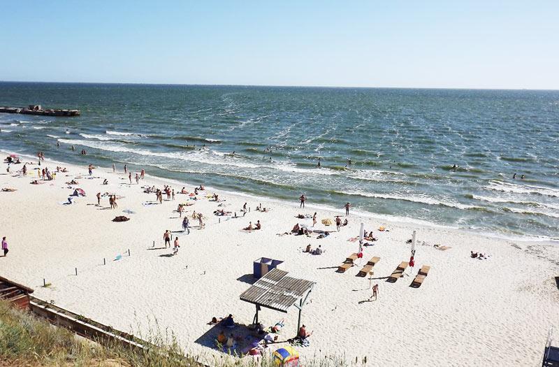 Готуй купальник: які пляжі України  відвідати влітку фото 10
