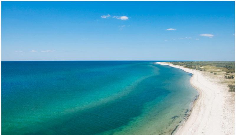 Готуй купальник: які пляжі України  відвідати влітку фото 16