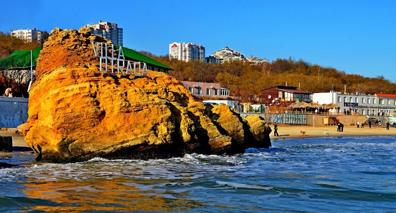 Готуй купальник: які пляжі України  відвідати влітку фото 1