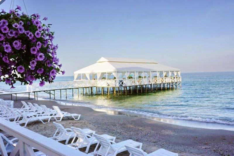 Готуй купальник: які пляжі України  відвідати влітку фото 3
