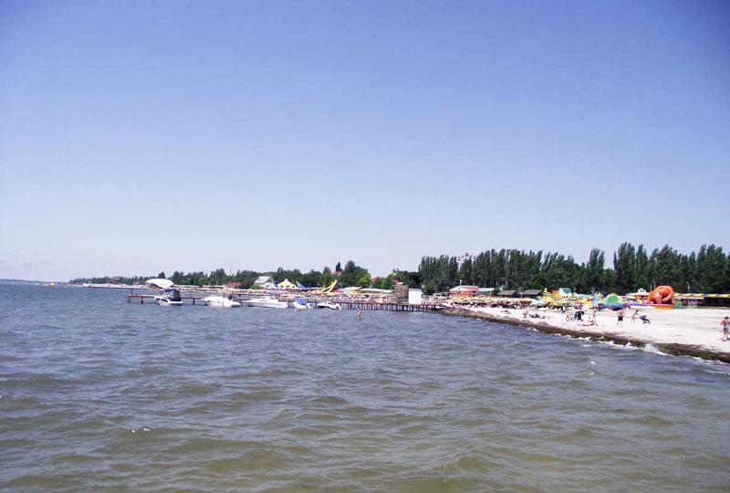 Готуй купальник: які пляжі України  відвідати влітку фото 15