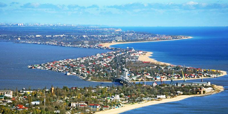Готуй купальник: які пляжі України  відвідати влітку фото 6