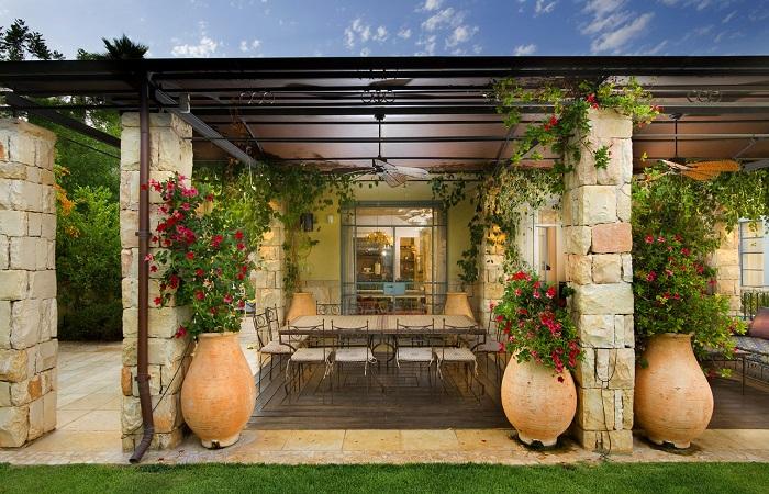 Чудові кашпо, які підкреслять всю пишноту і гармонійність садової ділянки.
