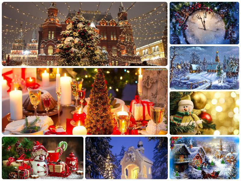 Європейські новорічні традиції, котрі хочеться запозичити собі
