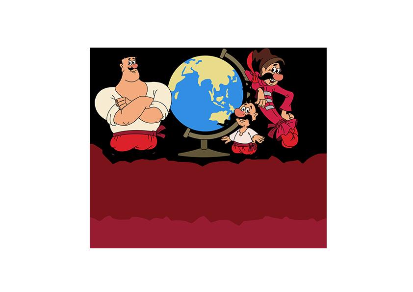 Козакам— 50 років: вУкраїні зняли продовження легендарного мультфільму
