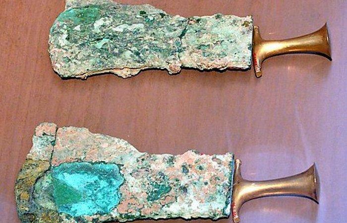 Гігієна в Стародавньому Єгипті: аксесуари. / Фото: listverse.com
