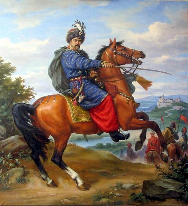 Що таке герць, або Як запорізькі козаки перед боєм дражнили супротивника.