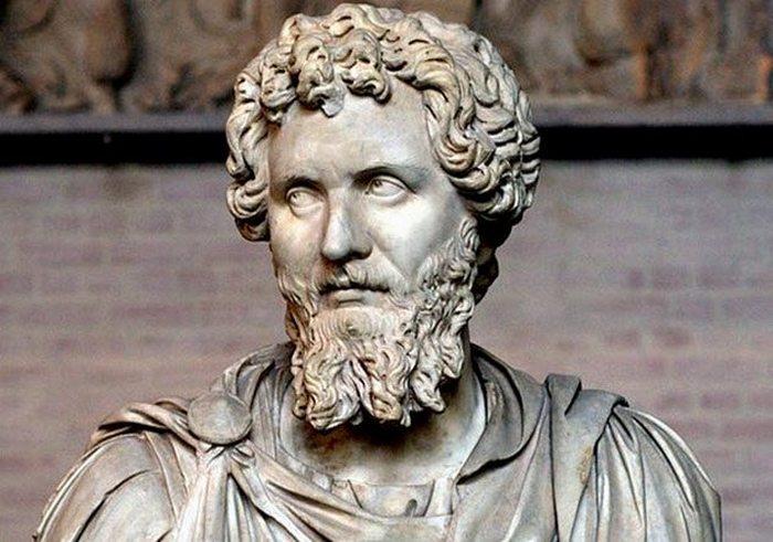 Імператор Септимій Северус.