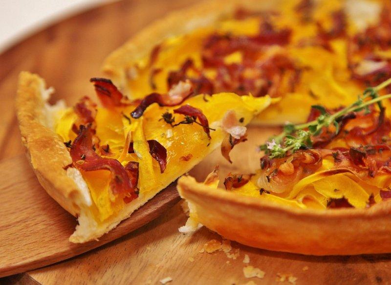 7 незвичайних страв із гарбуза