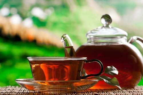 Индийский чай: оригинальные сорта - ВСВІТІ